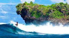 Cloud Nine, Siargao Island, Philippines - Click Pic to See More