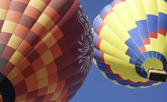 Fly high on a balloon ride during one of the Inland Empires greatest festivals. http://www.visitcalifornia.com/region/discover-inland-empire