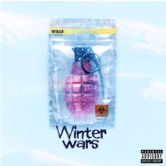 """Rap Radar - New Music: """"Winter Wars"""" + """"Poledancer"""" Ft. Summers Off & Winter Beef Despite his It's… - View Cover Songs, Music Covers, Album Covers, Rap Songs, Rap Music, Cover Art, Booklet Layout, Ghostface Killah, Free Music Streaming"""