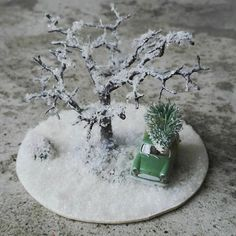 Minature of the last of the four seasons, winter  | Do Not Iron