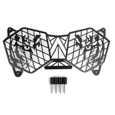 Headlight Guard Protector For Triumph Tiger 800 1200 XC XR Explorer 1200 17 Triumph Motorcycle Parts, Triumph Motorcycles, Triumph Tiger 800 Xc, Stainless Steel Grades, Aftermarket Parts, Motorcycle Parts And Accessories, Bike, Lighting, Ebay
