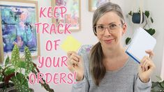 Business Systems will save your sanity! Today I'm going to share one very important system that we've developed - how to process and keep track of the orders our handmade business receives. Getting this right will save you time, mental energy, and hopefully prevent mistakes and unhappy customers (most of the time)... Keep Track, Etsy Business, Red Bull, Save Yourself, Good Times, Learning, Mistakes, Handmade, Free