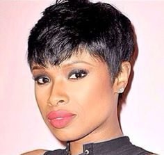 Razor Cut Hairstyles Prepossessing Short Razor Cut Hairstyles Black Women  Check Out The Short Hairdos