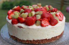 Fika, Lchf, Cheesecake, Sweets, Baking, Desserts, Recipes, Blogg, Sweet Sweet