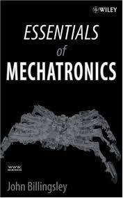 Mechatronics principles and applications pdf book pinterest essentials of mechatronics fandeluxe Gallery