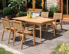 Gartenstühle von Möbel Sensation-gartenstuhl holz