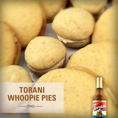 Check out this easy, kid-approved recipe for Whoopie Pies!