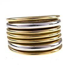 18k gold ring, shop online deleuse.com