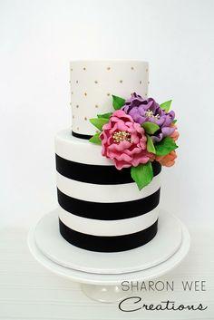 298 best Celebration Cake Design Ideas images on Pinterest ...