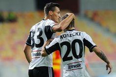#Michał #Żyro #Żyrko #and #Kuba #Kosa #Kosecki #Legia
