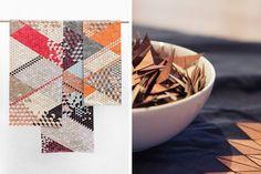 designer Elisa Strozyk about her unique creation: wooden textiles