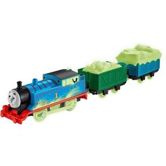 Thomas Toys, Animated Halloween Props, Wooden Train, Kids Tv Shows, Unique Toys, Afraid Of The Dark, Thomas The Train, Search And Rescue, Thomas And Friends