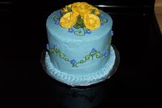 Cake for another friend