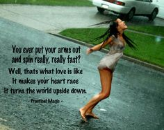 - Practical Magic - #love #quote