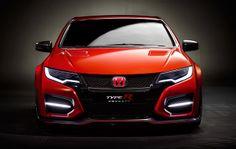 H5 Type R is Honda Civic naar ons hart