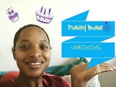 Addicted To Subscriptions: Pastry Base Subscription Box: Unboxing November 20...