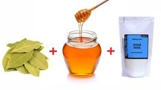 Len med, bobkový list a obyčajná sóda: Len zmiešajte a zlikvidujte aj ten najhorší suchý kašeľ – domáca medicína, ktorá nám vždy zaberie! Diffuser, Lego, Medicine, Legos
