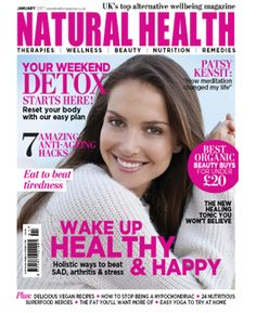 Natural Health cover image