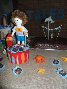 Festa surf praia ecológica. SUP. Dona Maricota festa criativas e sustentáveis.
