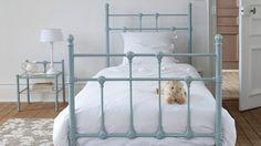 Лучшие кованые кровати: выбираем металлическую кровать в ретро-стиле
