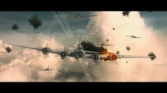 """War Thunder: Battle is on"" Trailer War Thunder make a lot of these trailers i everyone of them i love they are so awesome."