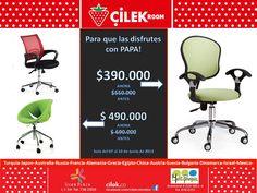 Cilek de Titán Plaza es Grandioso!!