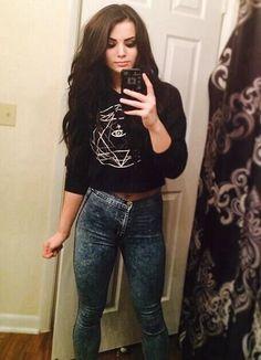 Paige ❤️