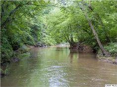SCOTTSVILLE, Albemarle County, Virginia Land For Sale - 32.7 Acres