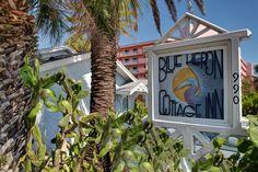 blue heron cottages vacation rental vrbo 292709 2 br indian rh pinterest com blue heron cottages indian rocks beach for sale blue heron cottages indian rocks beach florida