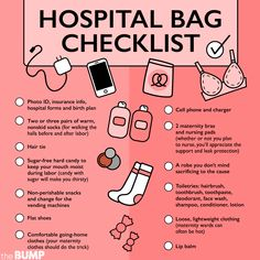 to Pack Your Hospital Bag? Read This Checklist First Ready to Pack Your Hospital Bag? Read This Checklist FirstReady to Pack Your Hospital Bag? Read This Checklist First Delivery Hospital Bag, Pregnancy Hospital Bag, Packing Hospital Bag, Hospital Bag Essentials, Hospital Bag Checklist, Pregnancy Labor, Baby Checklist, Newborn Essentials, Nursing Pads