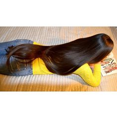 Long Hair Forum - find pictures, videos and links posted by long hair models and long hair enthusiasts Long Silky Hair, Super Long Hair, Beautiful Long Hair, Gorgeous Hair, Loose Hairstyles, Pretty Hairstyles, Hair Forum, Long Hair Models, Corte Y Color