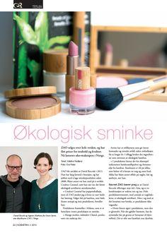 C'est un magazine de Cosmétiques Norvégien qui présente la marque #zaomakeup dans le Pays ! Si vous parlez couramment le Norvégien, vous pouvez télécharger le magazine complet : http://kosmetikkmagasinet.no/…/20…/03/Kosmetikk-0216_web.pdf #maquillagebio #makeupbio #makeup #crueltyfree #vegan #veganmakeup #shineup