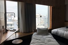 Looking for a great place to stay in Tokyo? With an ideal location, killer views, modern decor, and amenities that'll blow you away, ONE@Tokyo is the perfect choice, located in Sumida, Tokyo, Japan. | Tokyo Hotel | Sumida Hotel | Where to Stay Tokyo | Tokyo Accommodation | Tokyo Travel