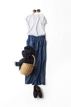 Kyoko Kikuchi's Closet   のんびりしたい週末は。。。