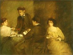Art Database, Art Nouveau, Artwork, Inspiration, Paintings, Bucharest, Art, Czech Republic, Slovenia