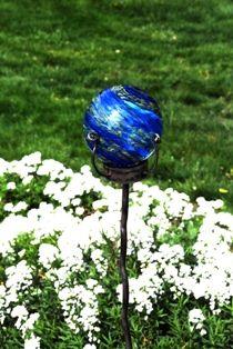 Indianapolis Art Center | SP328 Glass Garden Globes Pop-Up | Online Registration