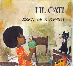 Ezra Jack Keats (1916-1983)