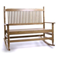 4' Bench with Runners - Hardwood | Home Furniture | Cracker Barrel  - Cracker Barrel Old Country Store