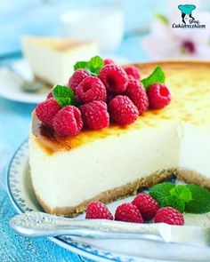 feed_image Cheesecake, Cooking Recipes, Pierogi, Food, Image, Cheesecakes, Chef Recipes, Essen, Eten