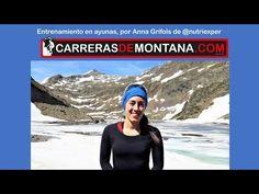 Entrenamiento trail running en ayunas, por Anna Grifols de @nutriexper - YouTube