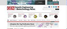 GEN es un portal de noticias sobre Ingeniería Genética y Biotecnología. Drug Discovery, Life Cycles, Portal, Drugs, Insight, Medicine, Engineering, Learning, News