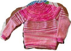 Teia de Carinhos: Blusa Infantil com Coruja
