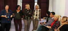 Capacitación al personal de la Metropolitana para casos de violencia de género