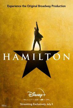 Alexander Hamilton, 2020 Movies, Hd Movies, Movies Online, Watch Movies, Aaron Burr, Thomas Jefferson, George Washington, Hamilton Poster