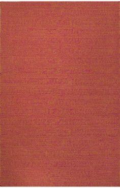 Jaipur Rugs Highlanders Cassey Pumpkin Orange Rug