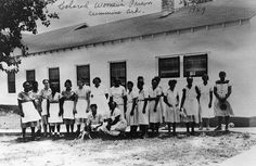 Women Prisoners - Encyclopedia of Arkansas