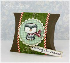 Frost Pillow Box wonderful sale!