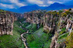The Wilde Nature of Kurdistan