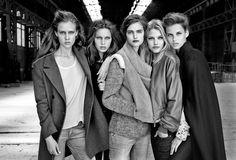 групповой портрет vogue: 7 тыс изображений найдено в Яндекс.Картинках