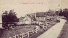 La Chapelle Reanville